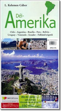 Dél-Amerika-2